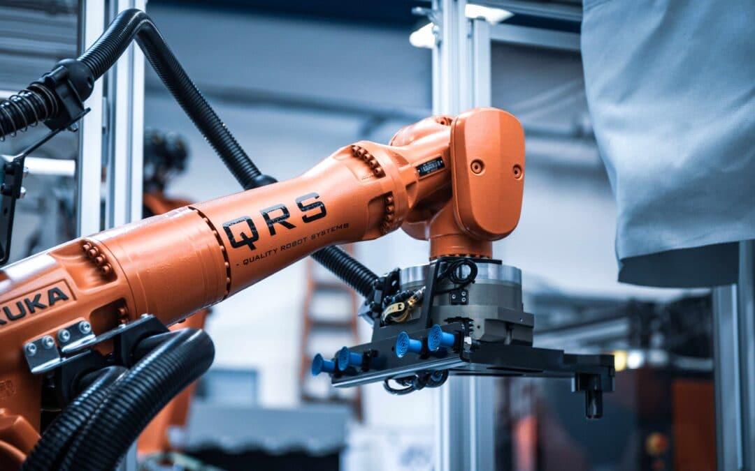 Vi søger en erfaren robot programmør til programmering og indkøring af KUKA-robotter