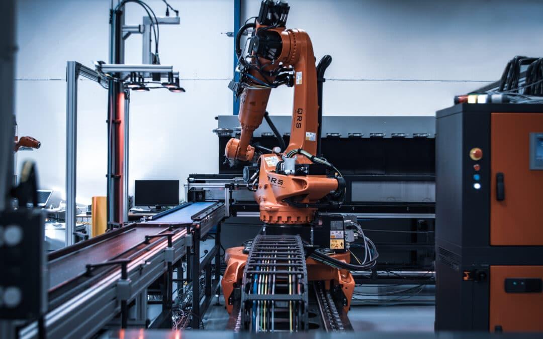 Stillingen er besat – Er du vores nye elektriker, industrielektriker eller automatiktekniker?