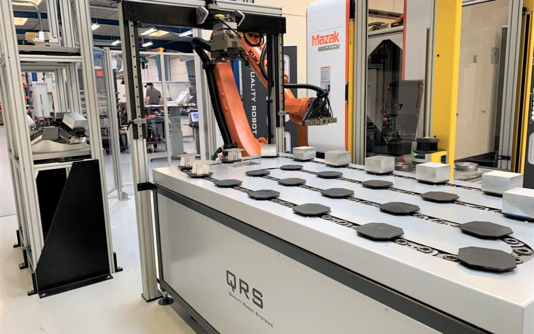 Stillingen er besat – Industritekniker/Maskinarbejder søges til vores eget CNC-maskinværksted