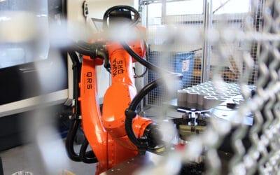 SmartZell T70 til RIVAL A/S Maskinfabrik